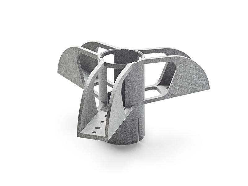 3D printing design scanning