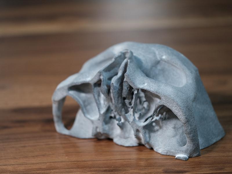 3D printing design medical