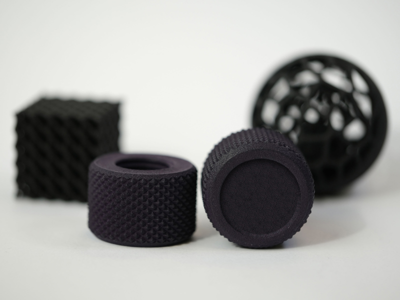 additive manufacturing industrial